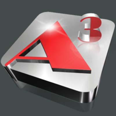 Aurora 3D Animation Maker  logo full version free download
